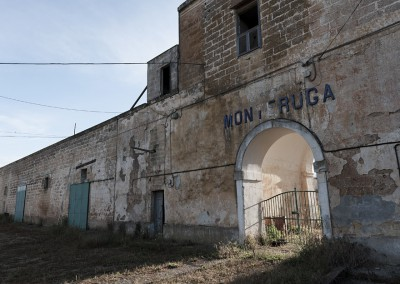 Monteruga